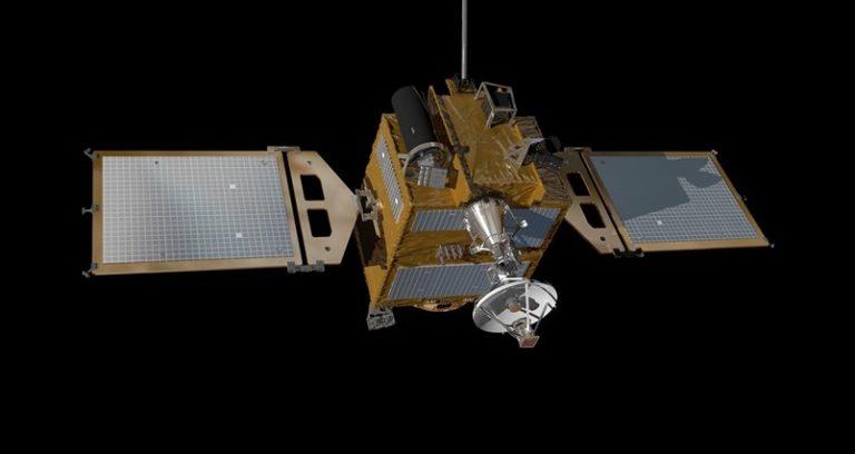 Южнокорейская автоматическая космическая станция KPLO протестирует Интернет между Землёй и Луной
