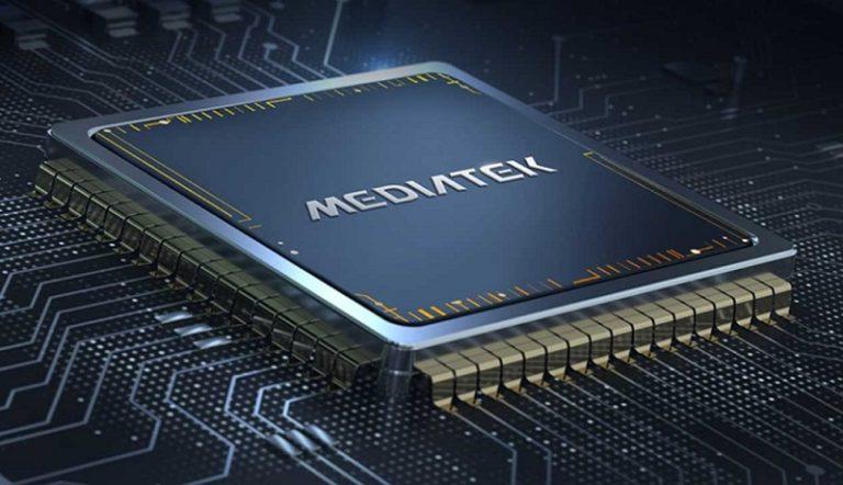 MediaTek заняла 43% рынка процессоров для смартфонов