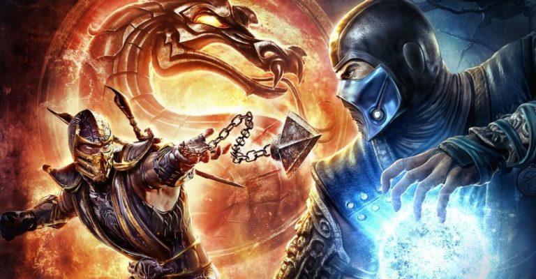 История создания знаменитой серии серии файтингов Mortal Kombat
