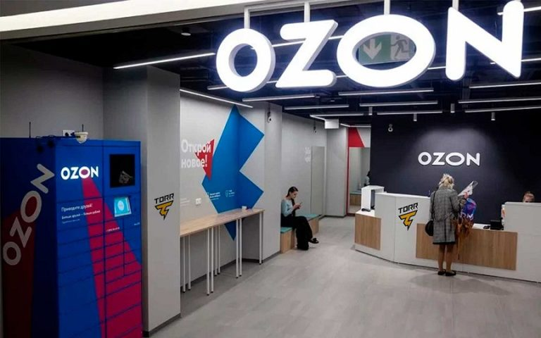 Ozon создаст свои онлайн — кинотеатр
