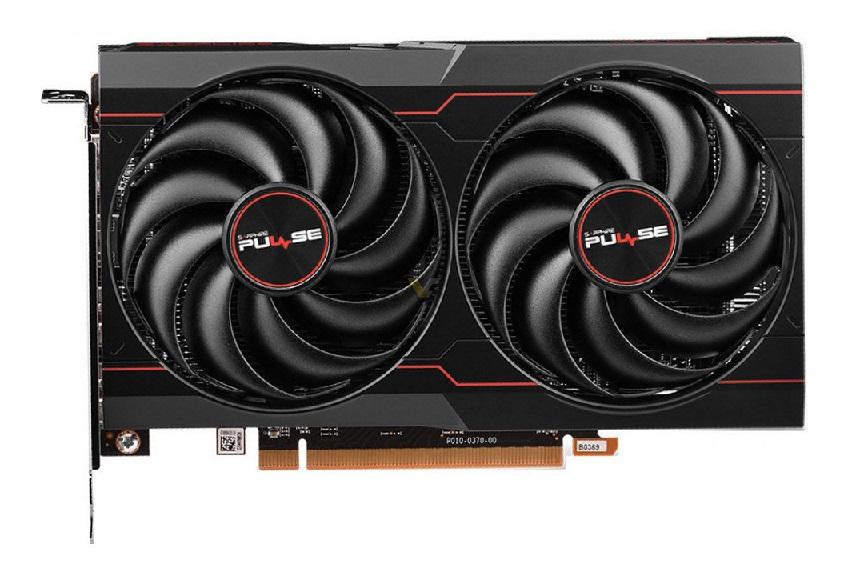 Radeon RX 6600 засветился в португальском интернет — магазине