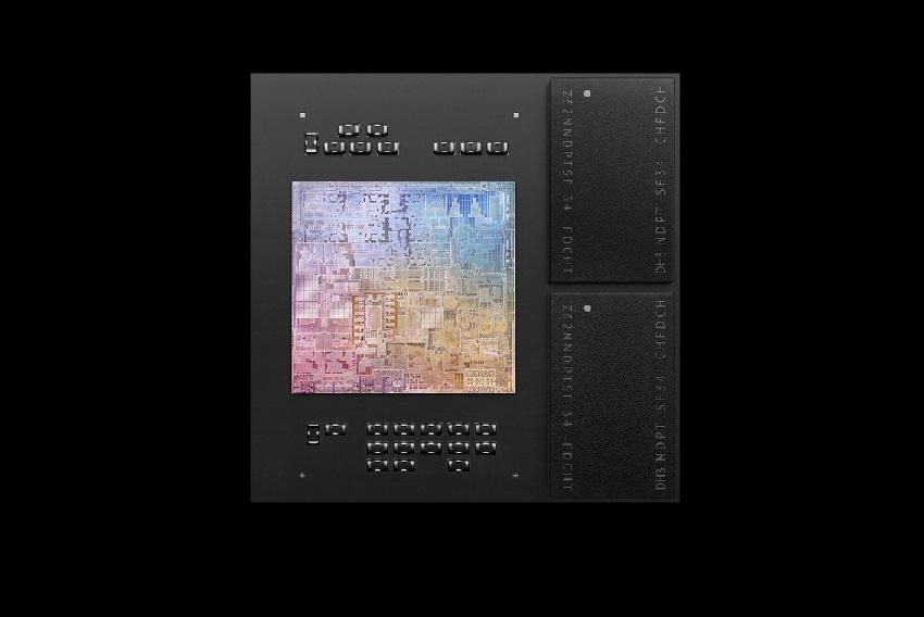 Apple изучает возможности процессорной архитектуры RISC-V