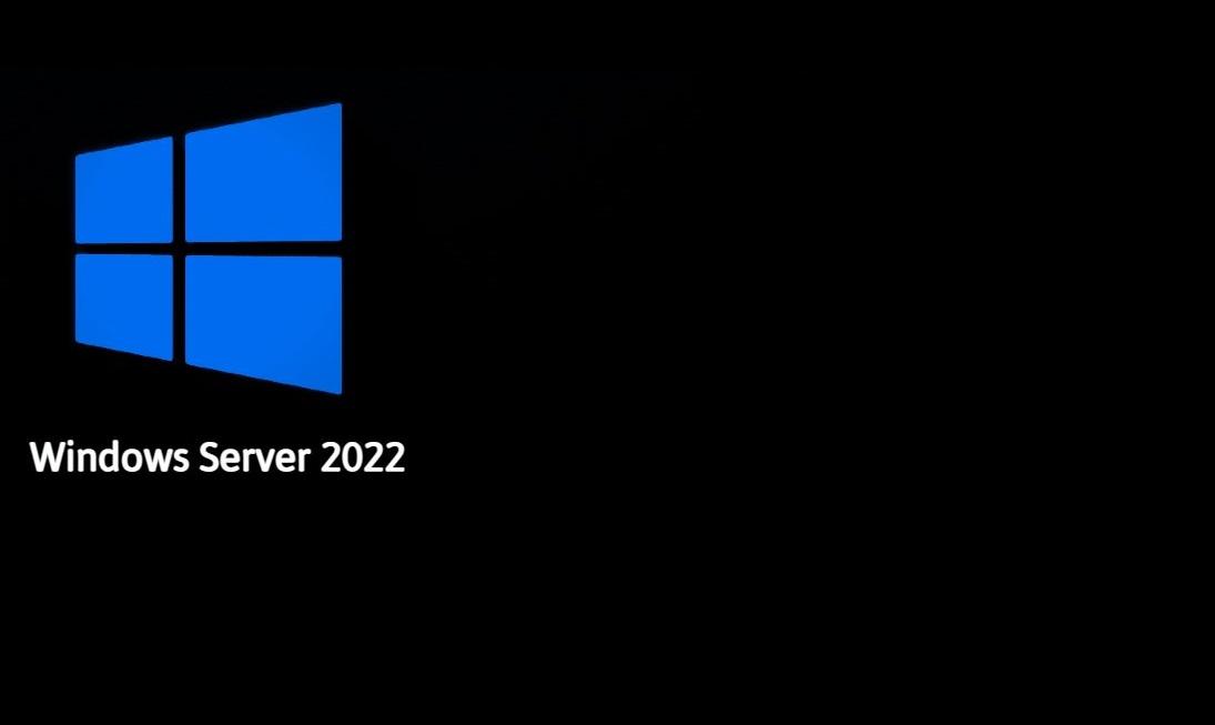 Microsoft выпустила операционную систему Windows Server 2022