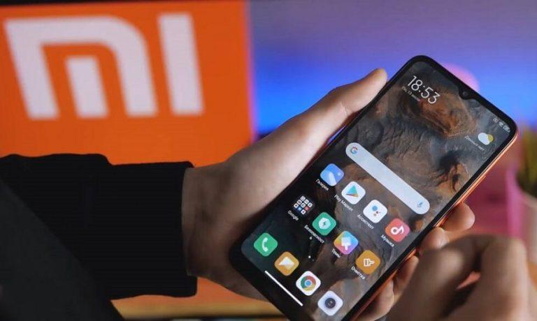 Xiaomi блокирует свои смартфоны в Крыму и ряде других регионов мира