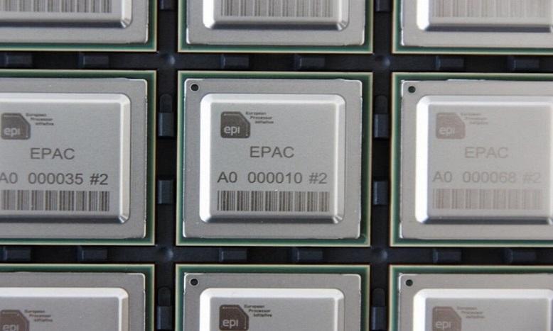 Европейский консорциум EPI выпустил тестовую партию RISC-V процессоров EPAC1.0 создаваемых для нужд ЕС