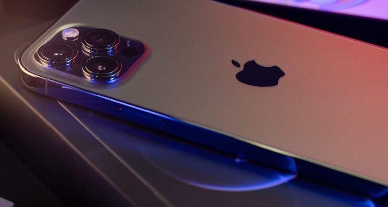 Apple представила линейку смартфонов iPhone 13