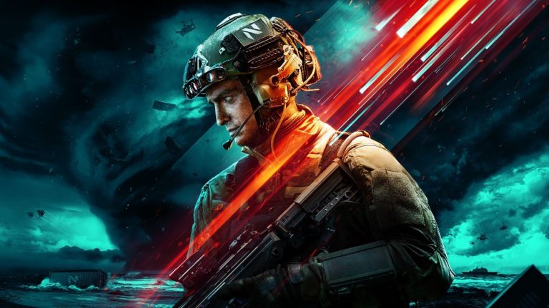 Началось закрытое бета — тестирование Battlefield 2042
