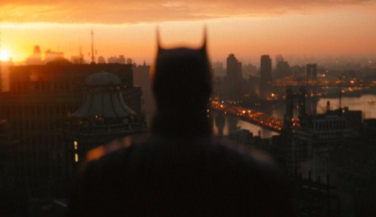 Анонсирован новый фильм «Бэтмен»