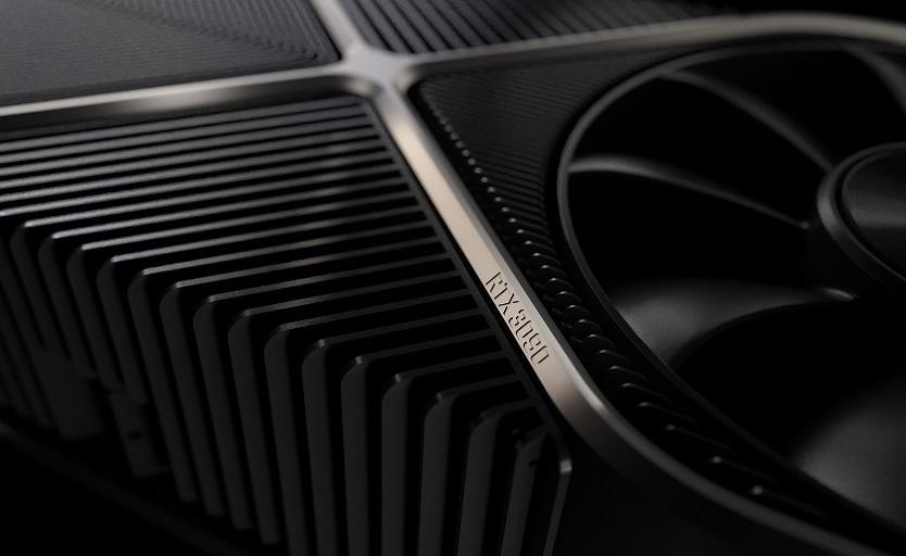 Ультимативная производительность: Nvidia готовит GeForce RTX 3090 Ti