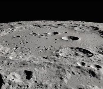 Луна остыла гораздо позже, чем считалось ранее