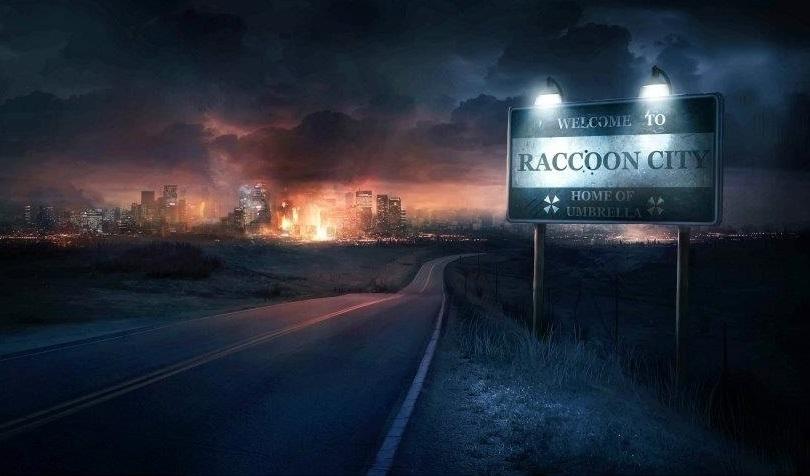Опубликован первый трейлер ремейка экранизации Resident Evil